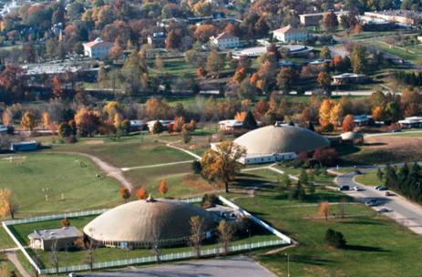 Fairfield Golden Domes